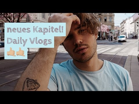 Neues Kapitel Daily Vlogs - Basische Ernährung