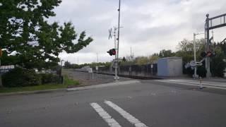 SMART train appears to ignore Petaluma Quiet Zone