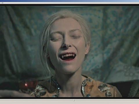 ONLY LOVERS LEFT ALIVE (Tilda Swinton, Tom Hiddleston, John Hurt)   Trailer german deutsch [HD]