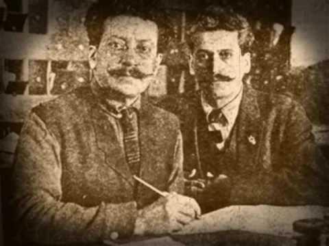 Banda Bassotti - Corrido De Lucio Cabanas