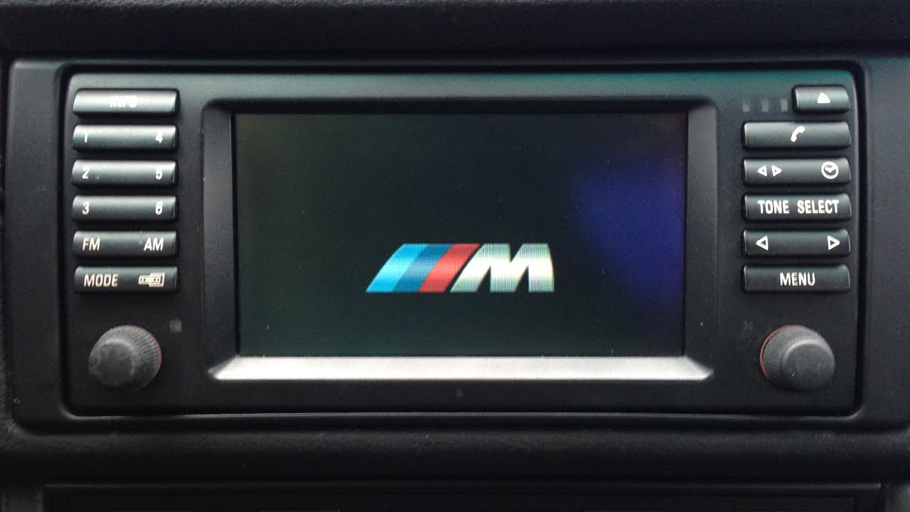 Bmw V32 Mkiii Mkiv Software Update How To Youtube