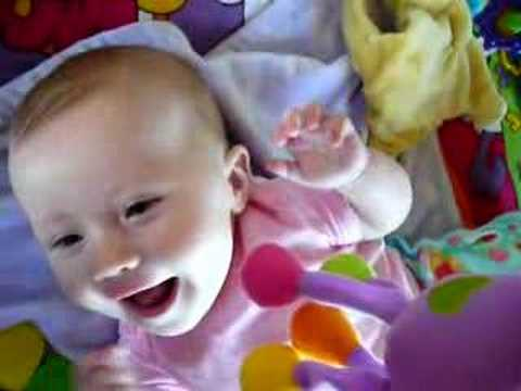 Sofia rose Laugh Attack Video
