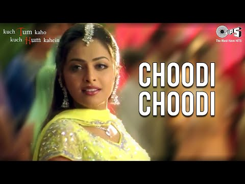 Chudi Chudi Pehnoogi Piya Ki - Wedding Song - Kuch Tum Kaho Kuch Hum Kahein video