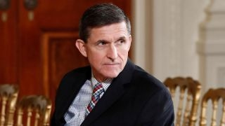 Congressional investigators step up pressure on Gen. Flynn