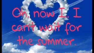 Watch We The Kings Summer Love video