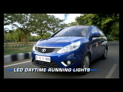 ZEST from Tata Motors | Zest up your Life - TVC 45sec