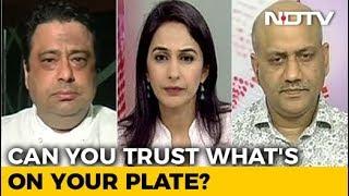 Kolkata Rotten Meat Scandal: Who Is Responsible?