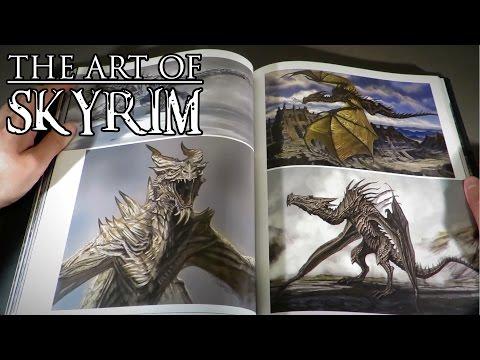 Soft-Spoken ASMR: The Art of Skyrim - Part 2