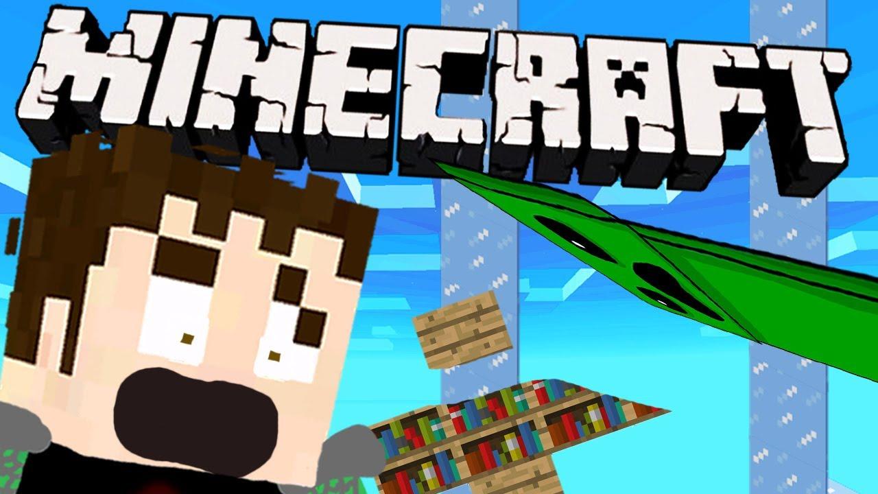 Minecraft Crazy Graphic