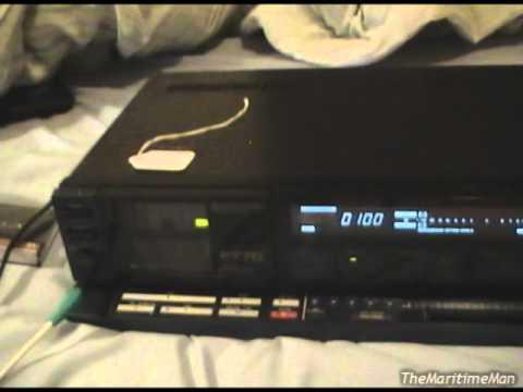 Aiwa F990 Cassette Deck Aiwa Ad-f770 Cassette Deck