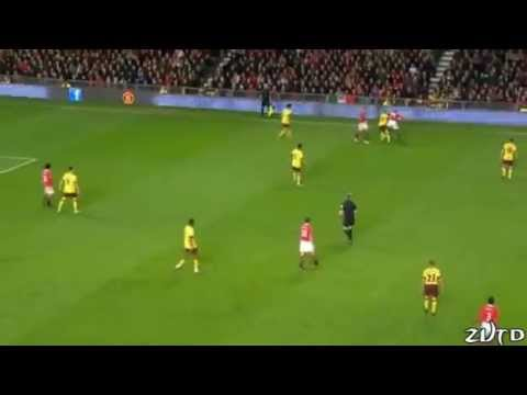 Retorno de Antonio Valencia - Machester Vs Arsenal
