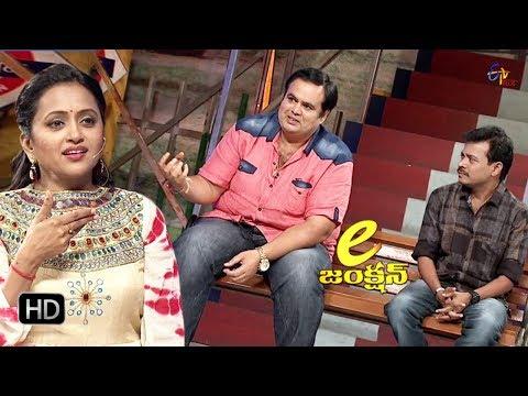 E Junction | 16th October 2017 | Suma |  Patas Prakash | Murthy | Full Episode 49 | ETV Plus