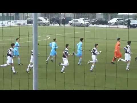 Ascoli-Lupa Roma:0-1 19^Giornata Campionato Giovanissimi Nazionali Girone F Stagione 2014/2015