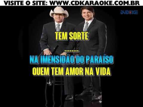 Chitãozinho & Xororó & Zé Ramalho   Sinônimo