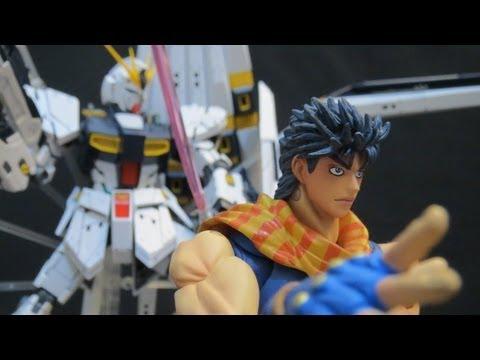 Top 5 Gunpla 2012 - Your best Gundam Plastic Models of the year