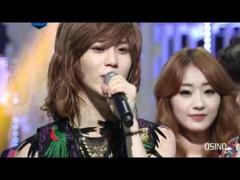 [12.03.29] SHINee - Sherlock Win No1 [HD] Music Videos
