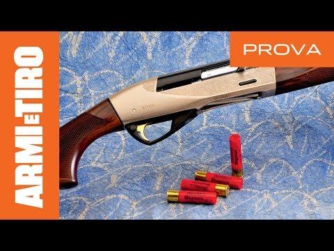 Benelli Raffaello Ethos calibro 28 Magnum - La Prova - Armi e Tiro