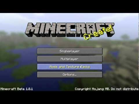 Descargar Minecraft Gratis Actualizable Última Versión 2015