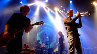 The Gathering - Meltdown (TG25: Live at Doornroosje - unofficial video)