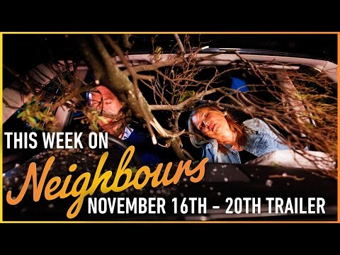 This Week On Neighbours (November 16th-20th)