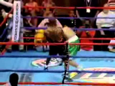 Boxing ESPN TOP 10 Knockouts