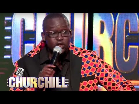 Churchill Show Season 4 episode 23
