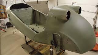 Messerschmitt KR175 resto-mod