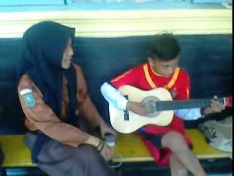 video gokil murid smp 5 pekanbaru