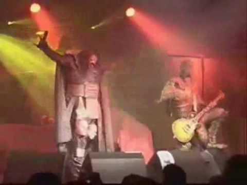 Lordi - Raise Hell In Heaven