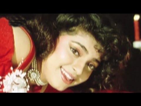 Sajna, Hame Tum Bhul Na Jana - Juhi Chawla, Rajnikanth, Shanti Kranti Song