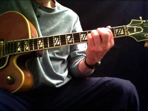 Cool Jazz Chords - Guitar Lesson by Mark Stefani