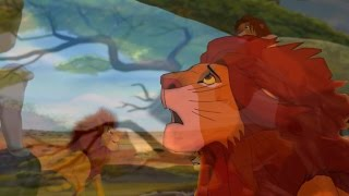 Kopa Comes Back Home (Lion King Crossover)