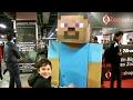 Gaming Istanbul Oyun Fuarını Gezdik Oyuncak Abi Vlog