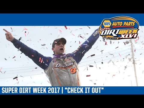 Super DIRT Week thumb