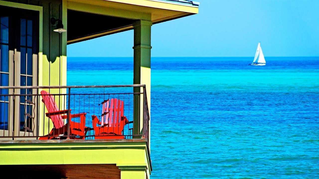 How to Create Caribbean Home Decor Interior Design YouTube