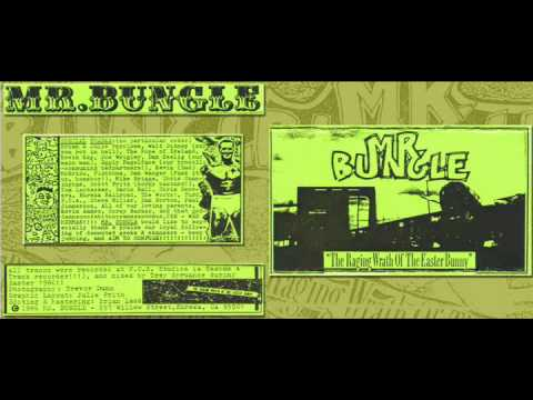 Mr. Bungle - The Raging Wrath of the Easter Bunny [Full Demo]