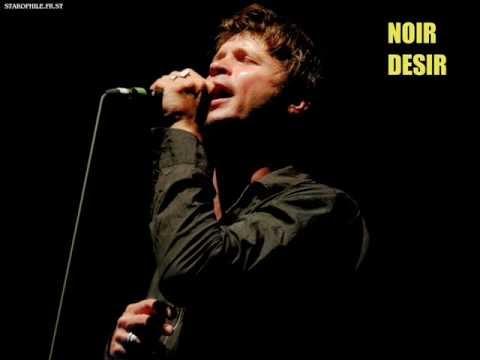 Noir Desir - Sober Song