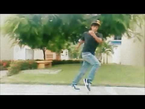 Andres Hernandez Ffe (sexy Girl) Short Video Free Step 2012 video