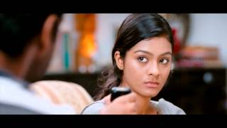 Gayathri getting annoyed as Jeyan proposed her, she burst out - Mathapoo Movie Scenes