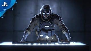 Rainbow Six Siege - Operation White Noise: Zofia Teaser | PS4