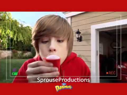 Cole & Dylan Sprouse - Danimals commercial - Video Promotion. Music Videos