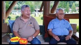 CHICKEN TALK: ITOY AND BOYET SISON