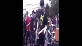 Watch Thrashington Dc Rock Against video