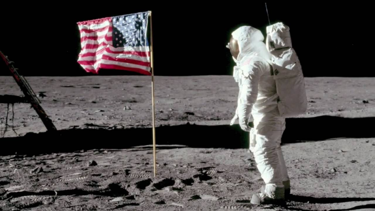 apollo 11 moon landing youtube - photo #6