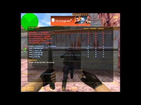 [POV] neo vs SK @ CeBIT 2007