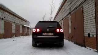 Passat B6 Led tail lights