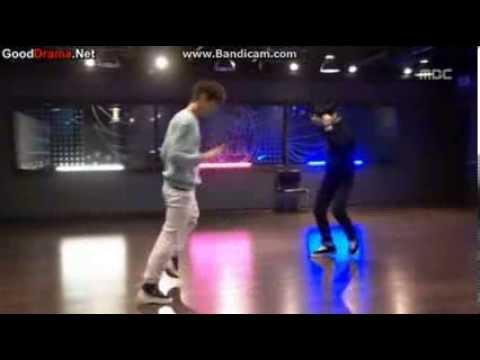 When a Man Falls in Love jb jr Dance When a Man Loves