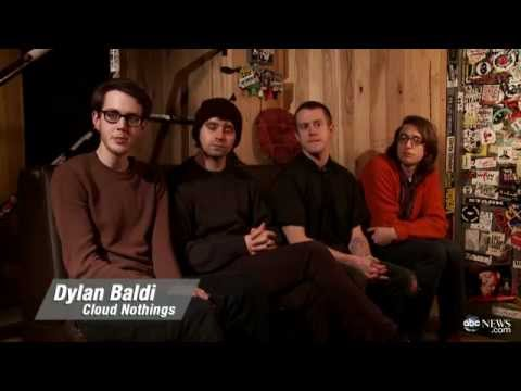 Cloud Nothings Interview: Band's Darker Album