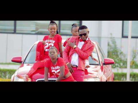 Chura milionea Ft. Tunda man  -  KIMASO MASO[Official VIDEO] thumbnail