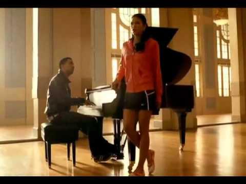 Cassie - Is It You.avi (Шаг вперёд 2)